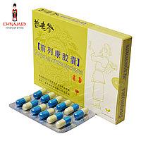 Капсула для лечения простатита (Хронический простатит, повышает движущию силу желез)