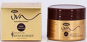 Крем для лица антивозрастной с маслом кумкумади