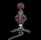 Студийный USB-микрофон Trust GXT 244 Buzz Streaming (Black)
