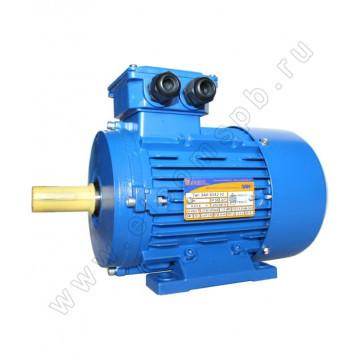 Эл/двигатель 5АИ  160 S4 15/1500 1081