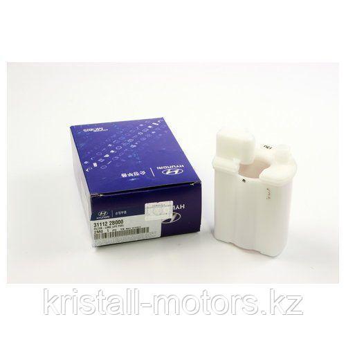 Фильтр топливный в баке HYUNDAI/KIA SANTA FE 2.4I, 2.7I, 3.3I, 3.5I 00-09