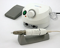 Marathon Escort II PRO - косметологический аппарат для маникюра с наконечником SH20N, 30000 об/мин, 45 Вт