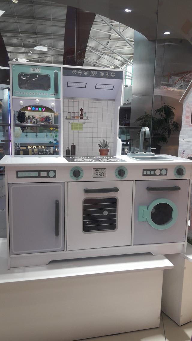 Детская кухня Edufun EF7258 Алматы
