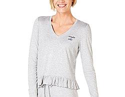 Jenni Женская кофта пижамная 2000000375656