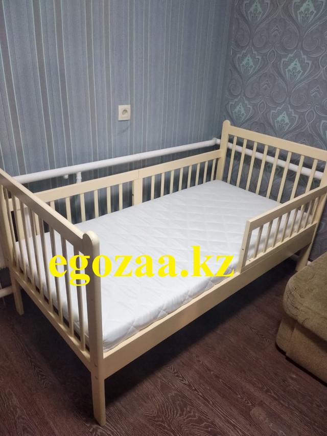 Детская кровать Pituso Emilia New Алматы