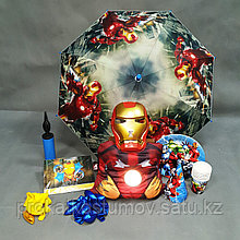 "Подарок ""Железный человек"" (№026)"