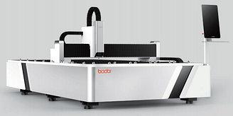 Лазерный станок для резки мет. листов A3 1500W Maxphotonics