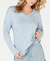 Alfani Женская пижамная кофта 2000000376097