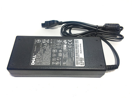 Блок питания для ноутбука Dell, 20V 4.5A, 90W, штекер 3х контактный