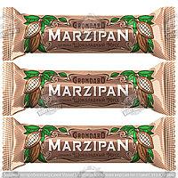 """Марципановый батончик """"Шоколадный микс"""", 50г (Зшт в пачке, 150г )"""