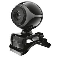 Веб камера Trust Exis