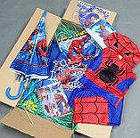 """Подарочный набор """"Spider-Man 02"""" (№019), фото 2"""