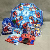 """Подарочный набор """"Spider-Man 02"""" (№019)"""