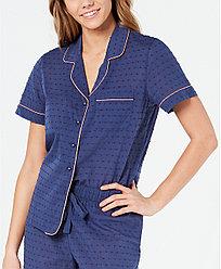 Charter Club Женская пижамная рубашка 2000000374604