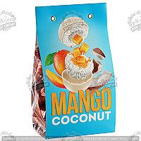 Конфеты глазированные с Манго, 140гр
