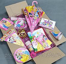 """Подарочный набор """"Disney princess 01"""" (№10)"""