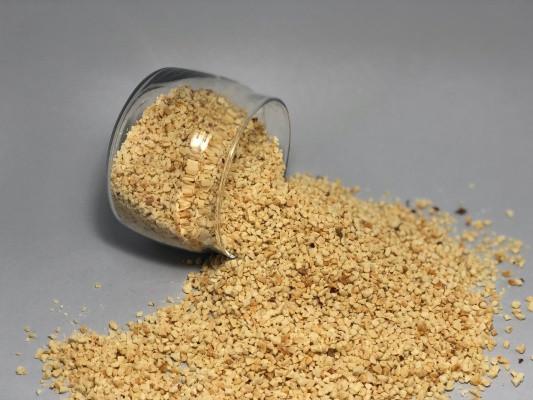 Посыпки Воздушный рис в карамели