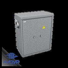 Термошкафы металлические РизурБокс-М-РВ (RizurBox-M-RV) разъёмные вертикально