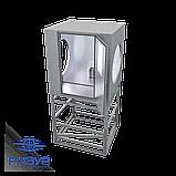 Термошкафы металлические РизурБокс-М-РВ (RizurBox-M-RV) разъёмные вертикально, фото 5