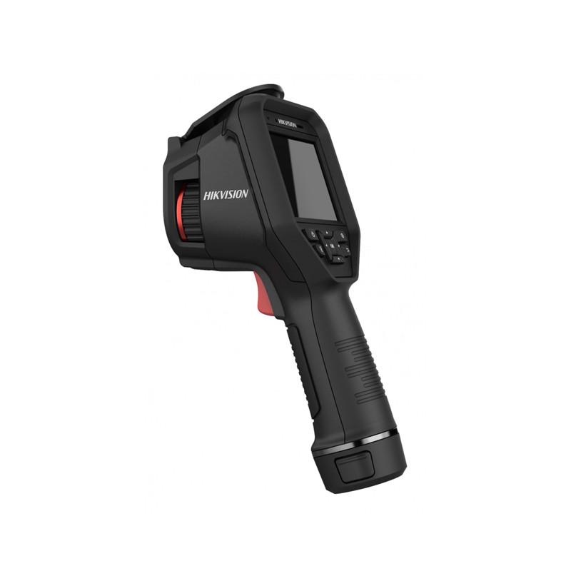Hikvision DS-2TP21B-6AVF/W Ручной тепловизор-термограф