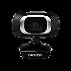 Веб-камера CANYON C3 720P HD CNE-CWC3N (Black)