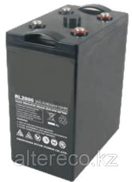 Аккумулятор Challenger A2-800 (2В, 800Ач), фото 2