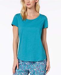 Charter Club Женская пижамная футболка 2000000376356