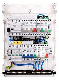 Изготовление и сборка Электрических Щитов