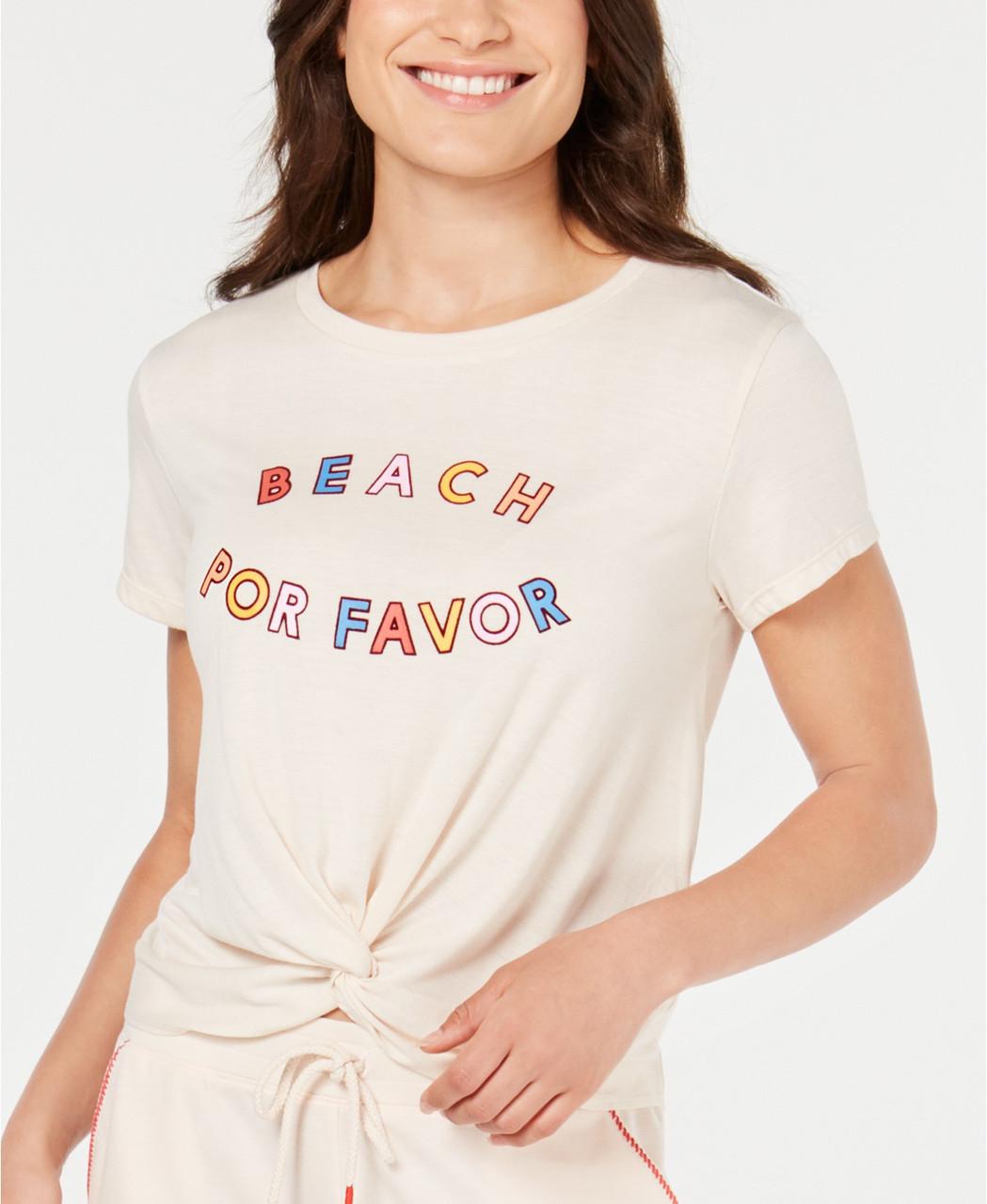 Jenni Женская пижамная футболка 2000000376462