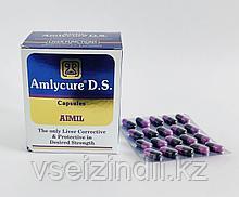 Амликар ДС (Amlycure DS), Aimil. Мощный гепатопротектор, 20 табл.