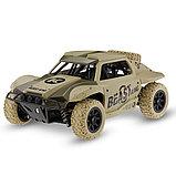 Радиоуправляемый скоростной автомобиль 4WD Ghost Racing Rally 1/18, фото 2