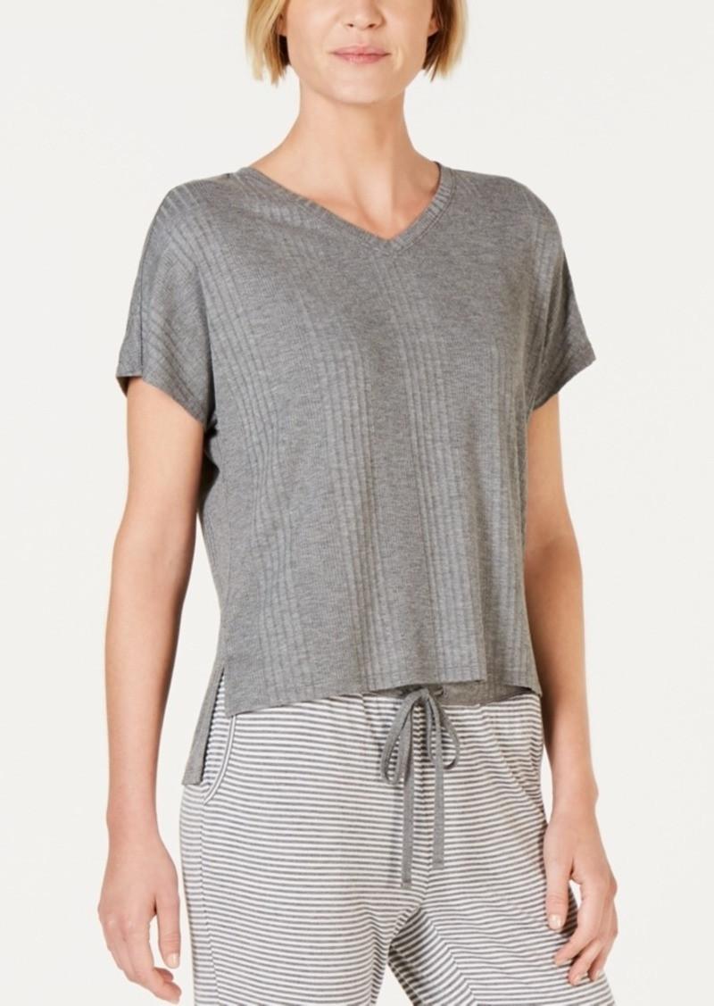 Alfani Женская пижамная футболка 2000000376745