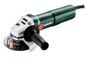 Угловая шлифовальная машина Metabo W 1100-125, 125 мм, 1100 Вт (603614950)