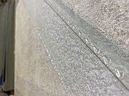 Полиуретановые молдинги Plate N-45 Sugar Stone 45*9, фото 2