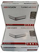 Видеорегистратор HIKVISION  TURBO HD DVR    4 канальный