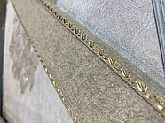Полиуретановые молдинги Plate N-60 Sand Stone 60*9, фото 2