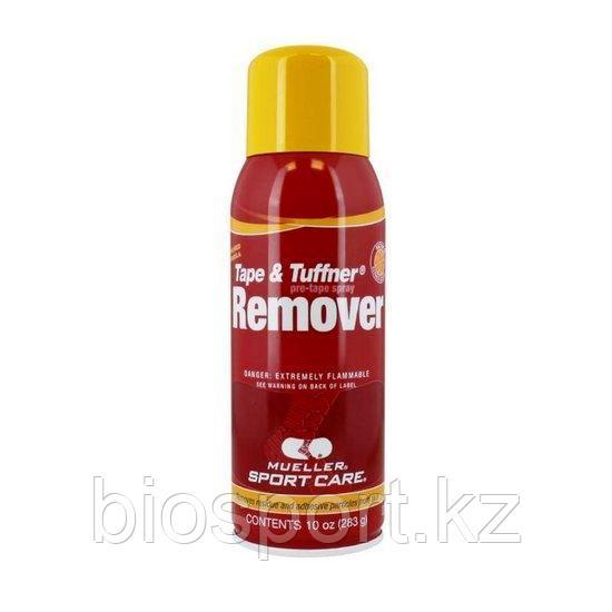 Жидкость для снятия тейпов, Mueller Tape & Tuffner Remover, 283 грамма.