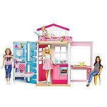 Барби Дом