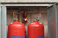 Основные правила использования газового баллона в быту