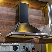 Вытяжки кухонные