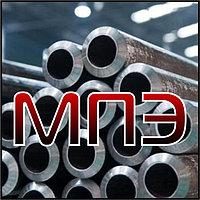 Труба 43х3.5 мм х/к х/д трубы стальные круглые холоднотянутые ГОСТ 8734-75 бесшовная холодняк хк хд сталь
