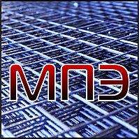 Сетка 5Вр1-200/5Вр1-200 сварная из проволоки в картах кладочная арматурная дорожная металлическая стальная