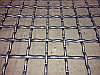 Сетка 9х9х3 Р9-3 ГОСТ 3306-88 1750х4500 для грохотов рифленая стальная канилированная сталь 45 50 55