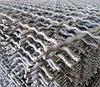 Сетка 40х40х8 Р40-8 ГОСТ 3306-88 1750х4500 для грохотов рифленая стальная канилированная сталь 45 50 55