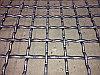 Сетка 45х45х6 Р45-6 ГОСТ 3306-88 1750х4500 для грохотов рифленая стальная канилированная сталь 45 50 55