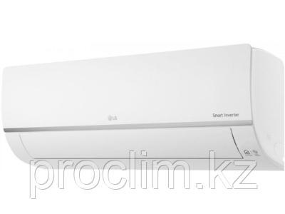 Кондиционер LG MegaDual Invertor P07EP2