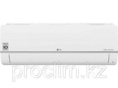 Кондиционер LG MegaDual Invertor P09EP2