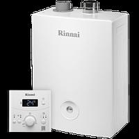 Котел газовый Rinnai RBK 128 KTU