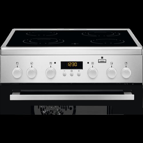 Электрическая плита Серия 800 с функцией пара SteamBake - фото 2