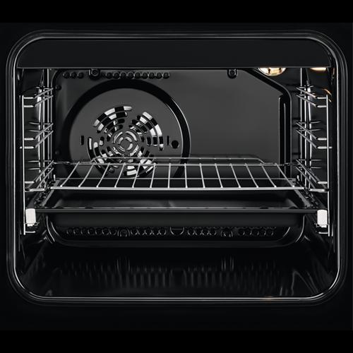 Электрическая плита Серия 800 с функцией пара SteamBake - фото 3